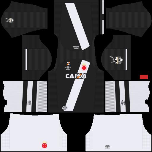 Dream League Soccer Kits  May 2017 e29d37e654df5