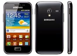 Download Firmware Samsung Galaxy ACE GT-S5830