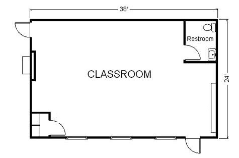 How Much Does A Portable Modular Classroom Cost