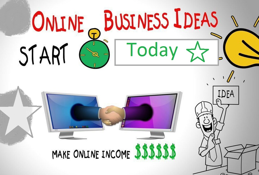 In This Post Hindi We Will Learn About Some Of The Business Ideas From Which You Can Create Your Online Ideny And Earn Money By Doing A