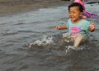 Pantai Jayanti Cidaun Cianjur Selatan