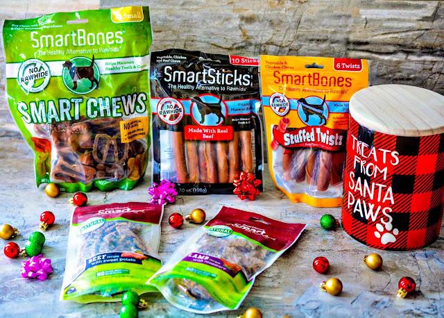 SmartBones® Chews