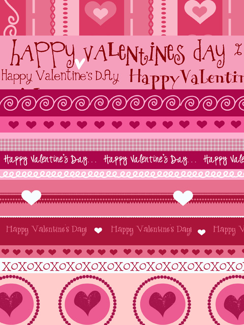 Crafter On A Budget Free Printables Valentine S Day