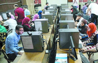 مؤشرات تنسيق الجامعات المصرية 2018 : الطب 98.3%.. والصيدلة 96.8% والإعلام 95%