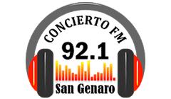 Concierto FM 92.1