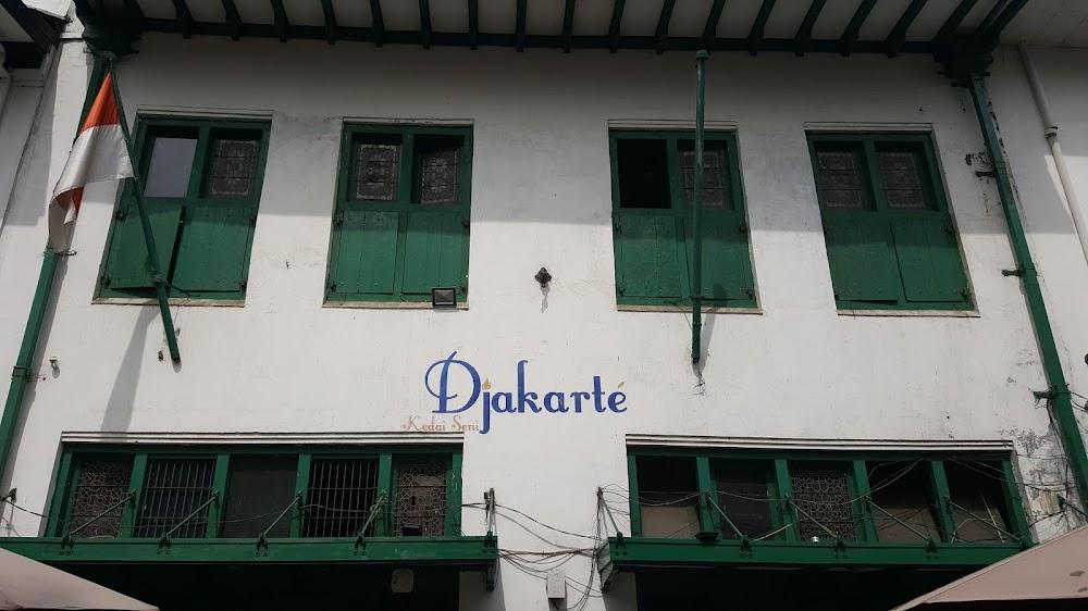 Djakarte