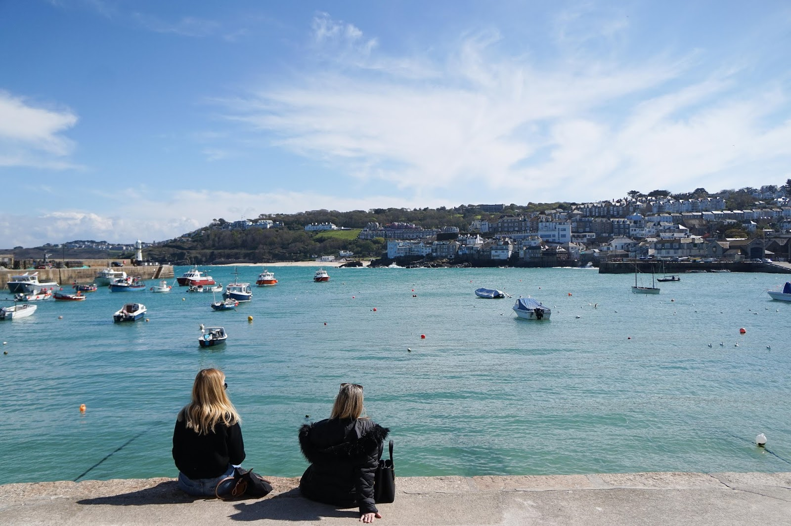 Side Street Style: 5 Reasons why you need to visit St Ives