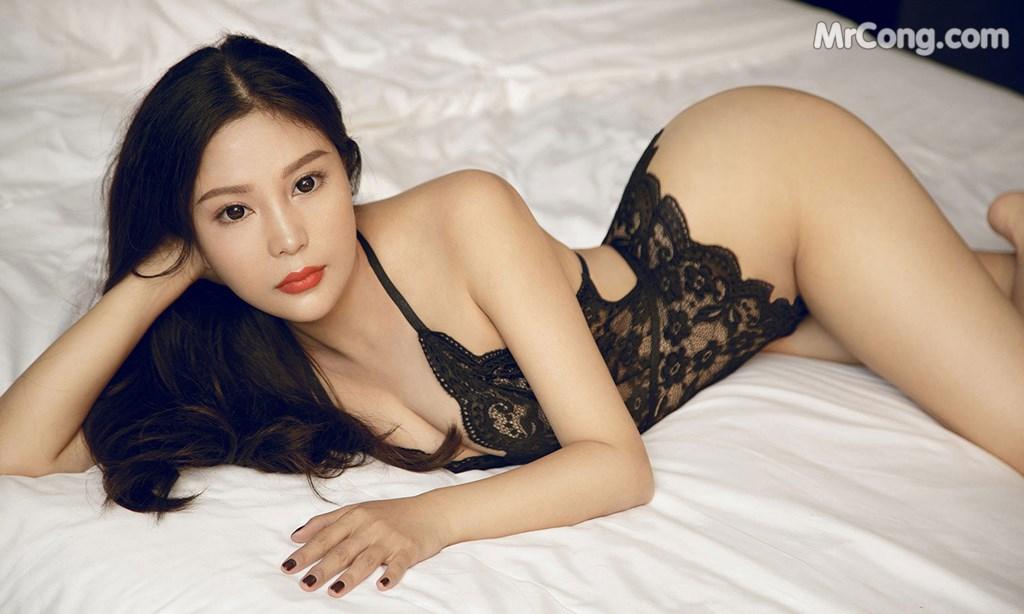 Image UGIRLS-Ai-You-Wu-App-No.1616-Su-Mo-MrCong.com-029 in post UGIRLS – Ai You Wu App No.1616: Su Mo (苏沫) (35 ảnh)