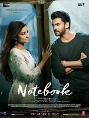 Bhumro Lyrics – Notebook