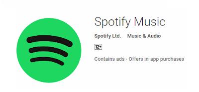 Free download Spotify Premium Apk Mod || Latest Spotify apk mod