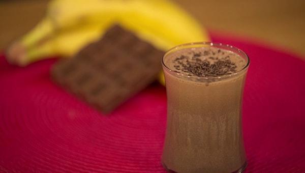 çikolatalı kahve tarifi - chocolate cold coffee recipe - KahveKafeNet
