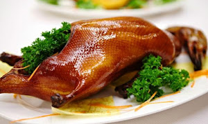 How To Make Chinese Roasted Peking Duck