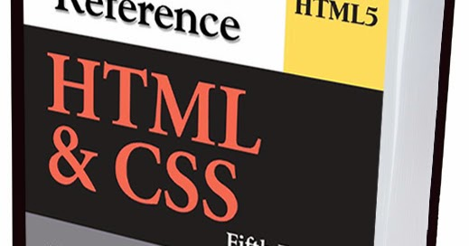 Css Complete Reference Ebook