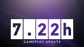 IceFrog tiếp tục tham vọng tiến tới 7.22z với phiên bản mới 7.22h
