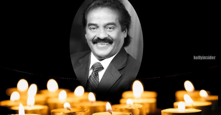 'Vasanth & Co' Vasanthakumar, Congress MP dies of COVID-19