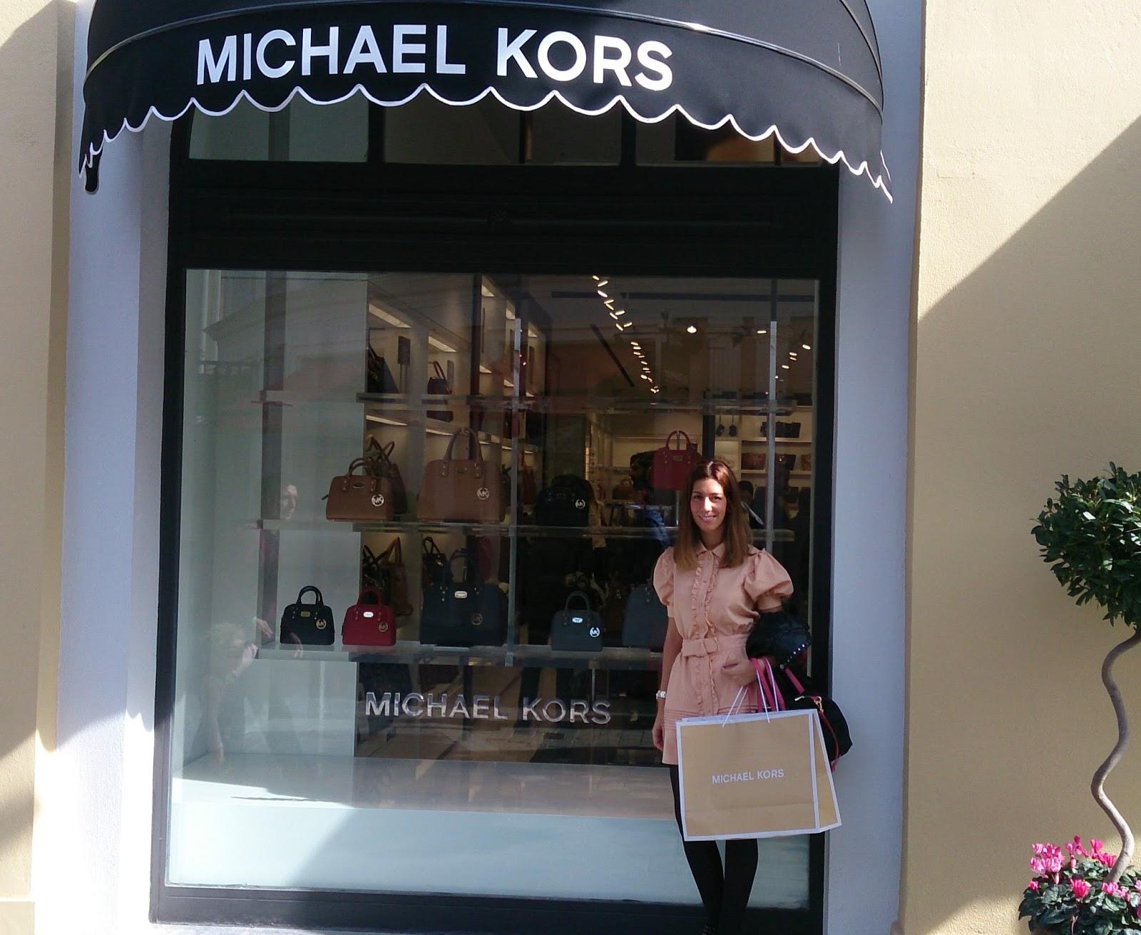 Reloj Michael Kors Las Rozas Village