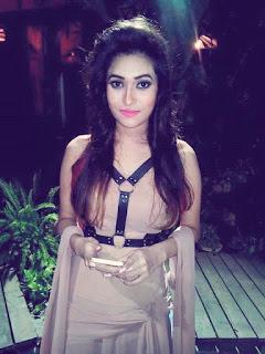 Naznin Akter Happy Bangladeshi Actress Cute Photos