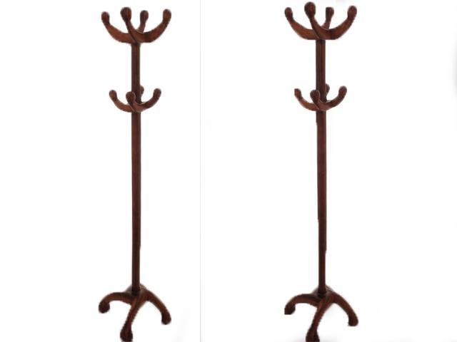 Standing Coat Racks 2
