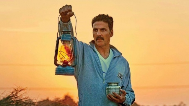 Toilet Ek Prem Katha: This popular TV actor returns on screen as Akshay Kumar's father!