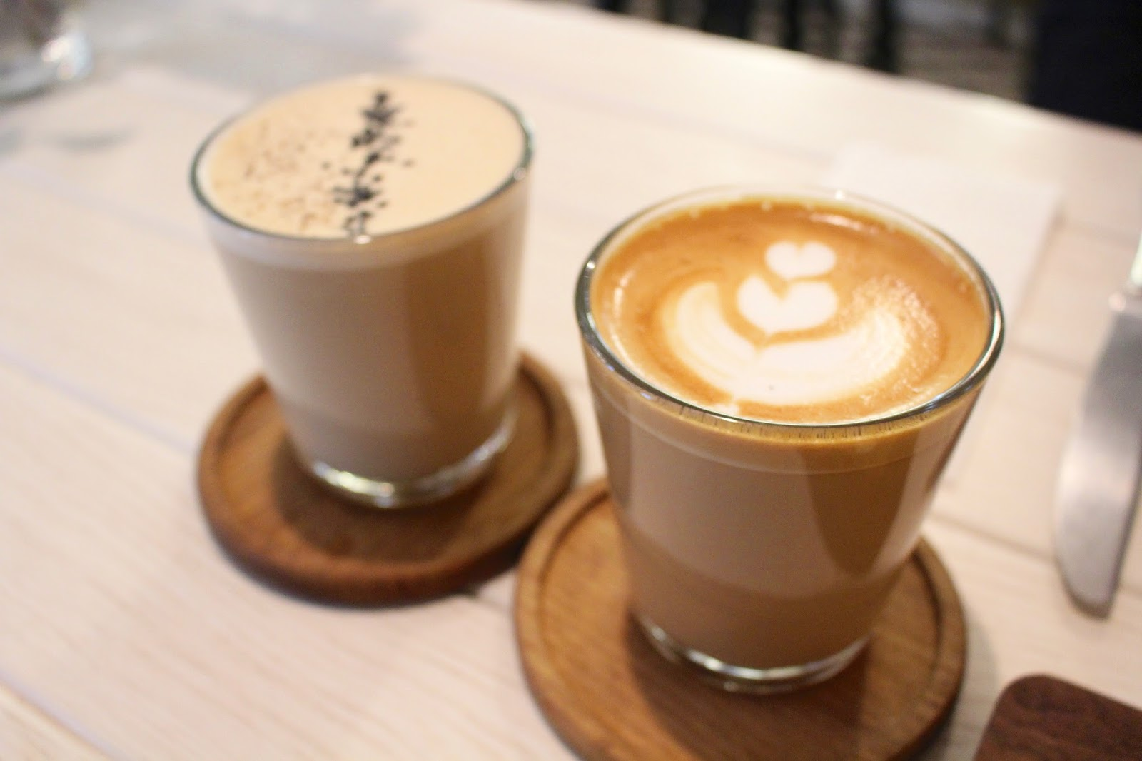 Moscow's best coffee spots