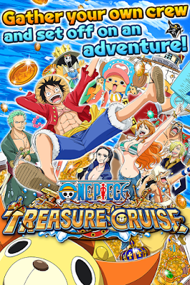 Download One Piece Treasure Cruise Mod Apk Terbaru For Android