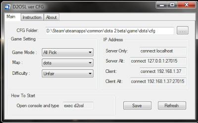 Play Dota 2 Update 7 0 Offline