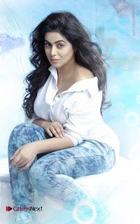 Actress Poorna Latest PoShoot Gallery  0002.JPG