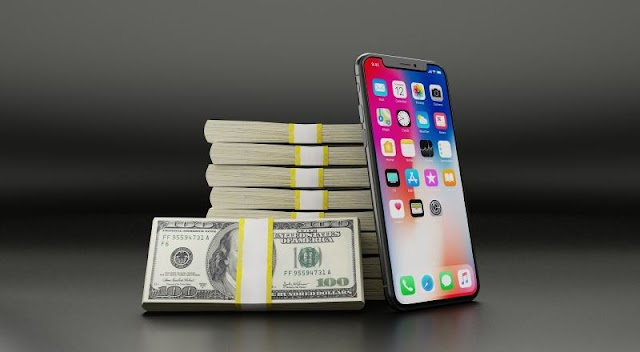 Iphone On EMI Without Credit Card
