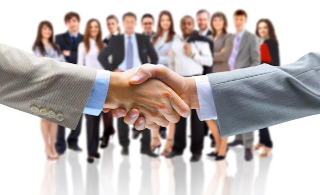 tim hieu ve kinh doanh dich vu - business services