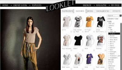 Gambar Looklet