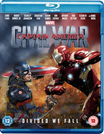 Captain America Civil War 2016 Full Movie Download