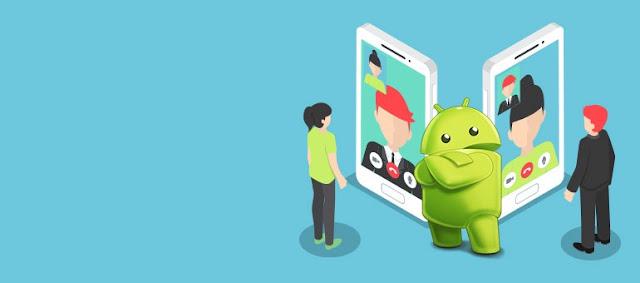 افضل تطبيقات وبرامج دردشة للموبايل الاندرويد والايفون