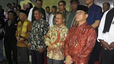 Meriah Pelantilkan PKDP Serang Banten, Ini Pesan Bupati Ali Mukhni Kepada Warga Piaman di Serang Banten