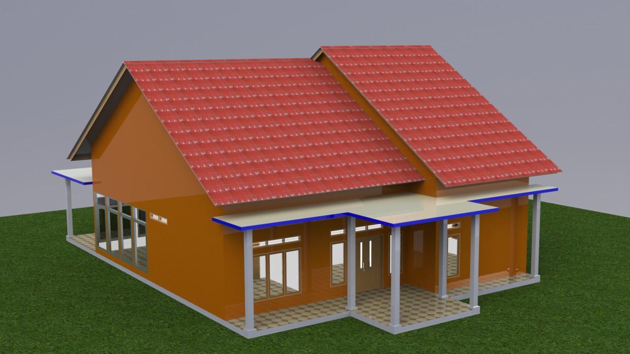 Kami Arusha Desain Center menyediakan Jasa Desain Rumah 3D dan 2D untuk rumah tinggal apartemen kantor stand pameran dan kami siap membantu anda ... & Proyek Akhir Produk Desain: Jasa Desain Gambar Rumah 3D dan 2D