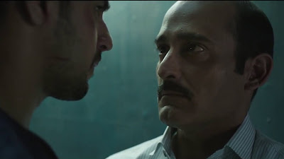 Ittefaq Movie Akshaye Khanna Widescreen HD Image