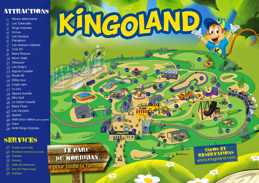 Kingoland.