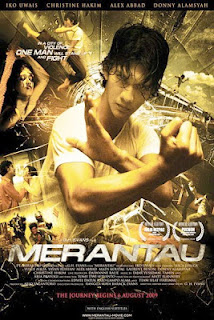 Merantau (2009) Bluray
