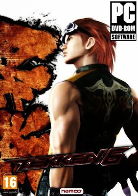 Download Tekken 6 for PC Free