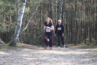 Zimowe Biegi Górskie Falenica 2018