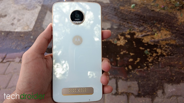 Moto Z (2017) with Snapdragon 835 Could Be In The Works