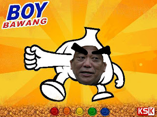 boy bawang, garlic scam, Philippines news, Secretary Alcala