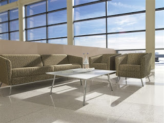 Wind Lobby Furniture