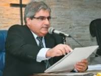 KAPETINHA PROTESTA CONTRA VENDA DE PATRIMÔNIO PÚBLICO E ACUSA PREFEITO GUILHERME ÁVILA DE INCOMPETÊNCIA. VEREADOR AFIRMA QUE CÂMARA É CÚMPLICE DOS ERROS DA ADMINISTRAÇÃO (RÁDIO CULTURA FM DE GUAIRA-SP)