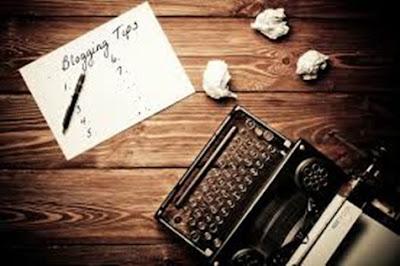 Tips Tulis Artikel Dalam Blog....