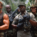 """DEPREDADOR"" (1987) El buen Schwarzenegger contra E.T."