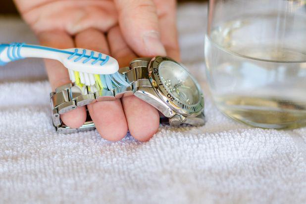 Bảo quản tốt chiếc đồng hồ nam của bạn