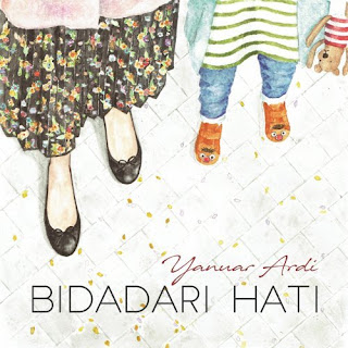 Lirik Lagu Yanuar Ardi - Bidadari Hati - Pancaswara Lyrics