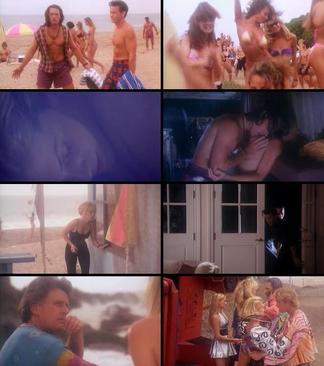 Beach Babes From Beyond 1993 UNRATED Dual Audio Hindi 480p DVDRip 800mb