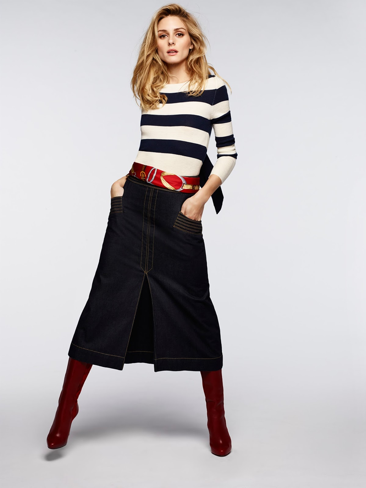 Eniwhere Fashion - Olivia Palermo + Chelsea 28 for Nordstrom
