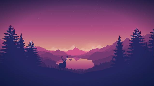 Amazing Landscape Wallpaper Engine Free